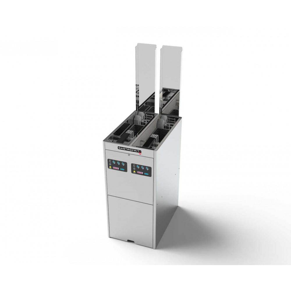 F2-400 Elektronik