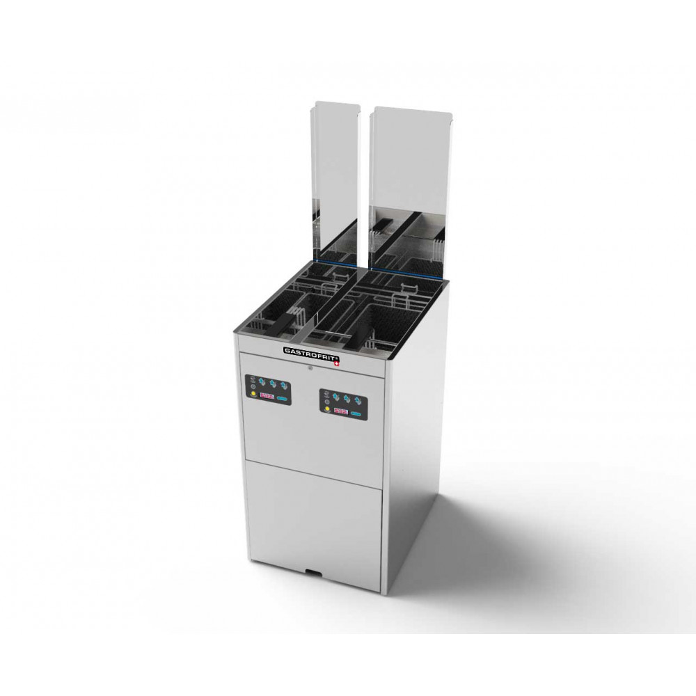 F2-500 Elektronik