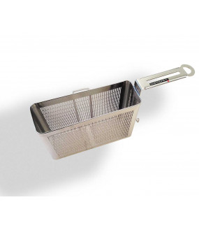 Basket TW-350 sheet metal left